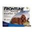 ฟรอนท์ไลน์ พลัส (Frontline PLUS) สำหรับสุนัขหนัก 11-20 กก. thumbnail 1