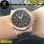 นาฬิกาข้อมือ Michael Kors MK8184 Michael Kors Dylan Chronograph Black Dial Black Rubber Men's thumbnail 5