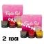 Triple Set PSC ครีมหน้าขาว + หน้าเงา + หน้าเด็ก แถม สบู่หน้าเงา ขนาด 30 กรัม 2 ชุด ( Princess Skin Care ) thumbnail 1