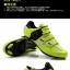 รองเท้าจักรยานเสือหมอบ TIEBAO รุ่น TB16-B1330 สีเขียวดำ ตัวรัดออโต้ thumbnail 7