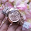 Michael Kors Cooper Chronograph Rose Dial Rose Gold-tone Ladies MK6275 thumbnail 2
