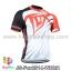 เสื้อจักรยานแขนสั้นทีม Fox 2014 สีขาวดำแดง สั่งจอง (Pre-order) thumbnail 1