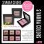 ซีเวียน่า คัลเลอร์ส ชายน์นิ่ง สตาร์ ซิมเมอร์ บริค Sivanna Colors Shining Strar Shimmer Bricks #HF302 (ผลิตภัณฑ์ตกแต่งแก้ม) 7 กรัม thumbnail 1