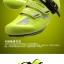 รองเท้าจักรยานเสือหมอบ TIEBAO รุ่น TB16-B1330 สีเขียวดำ ตัวรัดออโต้ thumbnail 6
