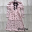 Dress แขนยาวคอบัว thumbnail 7