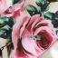 เดรสผ้าเครปพิมพ์ลายดอกกุหลาบบาน thumbnail 14