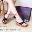 รองเท้าส้นเตารีดสวมนิ้วโป้ง thumbnail 1