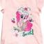 H&M : เสื้อยืด สกรีนลายม้าโพนี่ สีชมพู (งานช้อป) size : 1-2y / 4-6y / 6-8y / 8-10y / 10-12y thumbnail 1