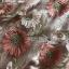 เดรสผ้าลูกไม้ทอลายดอกเดซี่สีพีช thumbnail 14