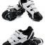 รองเท้าจักรยานเสือภูเขา TIEBAO รุ่น TB15-B943 สีขาวดำ thumbnail 6