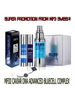 SUPER PROMOTION !! MF3 / MFIII CAVIER ADVANCED BLUECELL EXTRACTS AF2 / 3 Pcs. SET