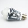 7 Watts LED Sensor Type E27 แสงสีขาว