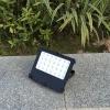 โคมไฟแสงอาทิตย์ LED 28 ดวง 9 วัตต์ / แผงโซลาร์ 10 วัตต์