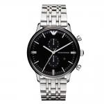 นาฬิกาข้อมือ Emporio Armani AR0389 Men's Emporio Armani Chronograph Watch
