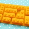 พิมพ์ขนม ตัวต่อเลโก้ B727
