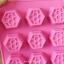 พิมพ์ขนม รังผึ้ง 20กรัม/ช่อง B673 thumbnail 5