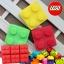 พิมพ์ขนม ตัวต่อเลโก้ยักษ์ 160กรัม/ช่อง B599 thumbnail 1