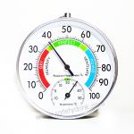 เครื่องวัดความชื้น อุณหภูมิ HM-A1