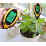 เครื่องวัดค่าดินความชื้น กรดด่าง อุณหภูมิ Soil Meter (ลดราคาพิเศษ)