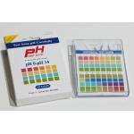 กระดาษวัดค่า ph 0-14