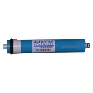 ไส้กรอง Membrane RO 150 GPD Ultratek