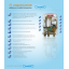 เครื่องทำน้ำอุ่น CAMARCIO 4500 วัตต์ รุ่น TNP 4500 E thumbnail 3