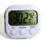 เครื่องวัดความชื้นและอุณหภูมิ Hygrometer & Thermometer thumbnail 7