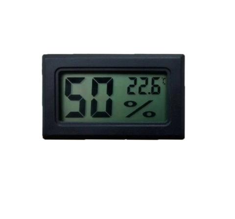 เครื่องวัดความชื้นและอุณหภูมิ Hygrometer