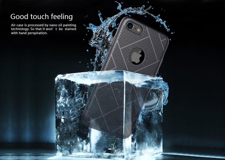 เคสมือถือ Apple iPhone 8 รุ่น Air Case