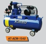 ปั๊มลมลูกสูบ + มอเตอร์ KANTO รุ่น KT-ACM-1540