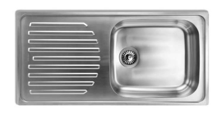 อ่างล้างจาน HAFELE รุ่น ND-822-100