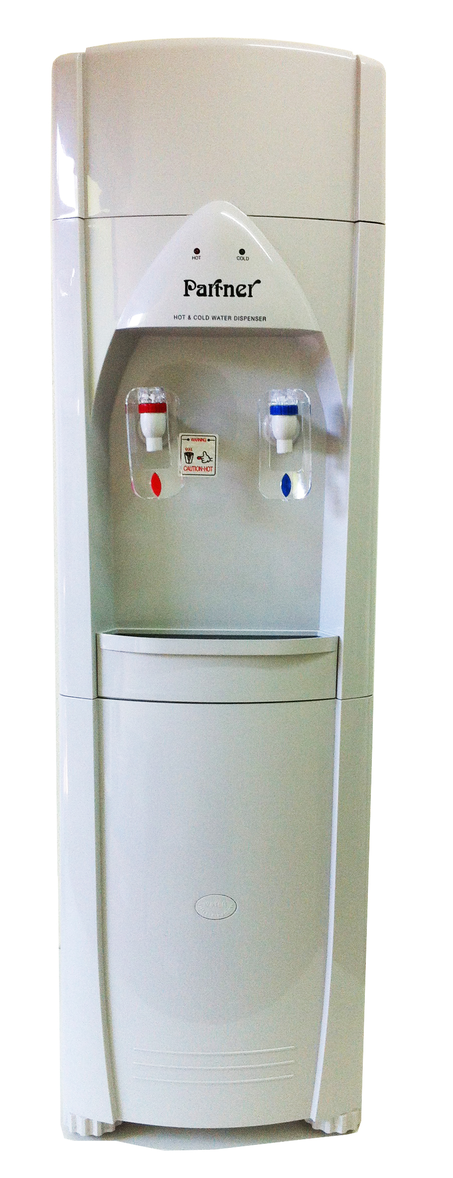 ตู้กรองน้ำกดร้อนเย็น RO 4 ขั้นตอน SO-503