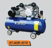 ปั๊มลมลูกสูบ + มอเตอร์ KANTO รุ่น KT-ACM-3070