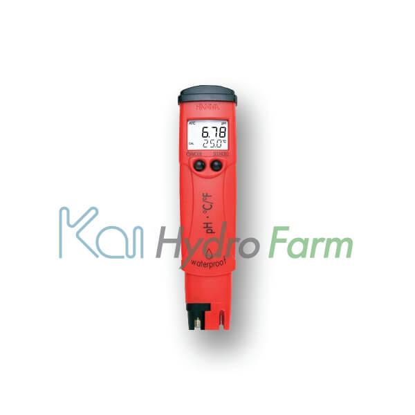 HANNA pH Meters 98128
