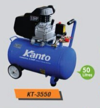 ปั๊มลมโรตารี่ KANTO รุ่น KT-3550