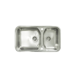 อ่างล้างจาน DURAFORM รุ่น prima 2