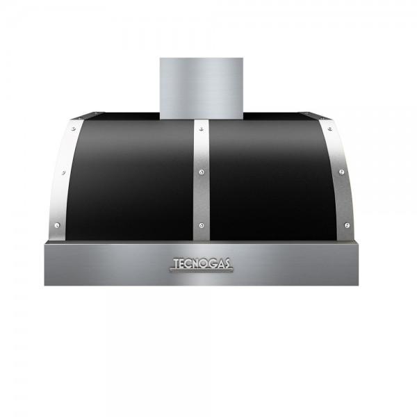 เครื่องดูดควัน Tecnogas รุ่น CD290BC (Black)