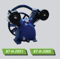 ปั๊มลมโรตารี่ หัวปั๊มลมลูกสูบ 65 มิล KANTO รุ่น KT-H-2065