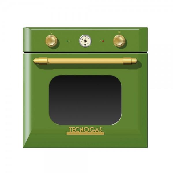 เตาอบ Tecnogas รุ่น FD2K66E9GO (Green)