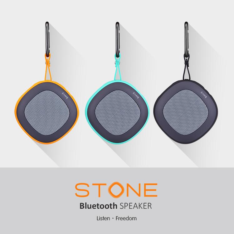 ลำโพงบลูทูธ Nillkin Stone Bluetooth Speaker