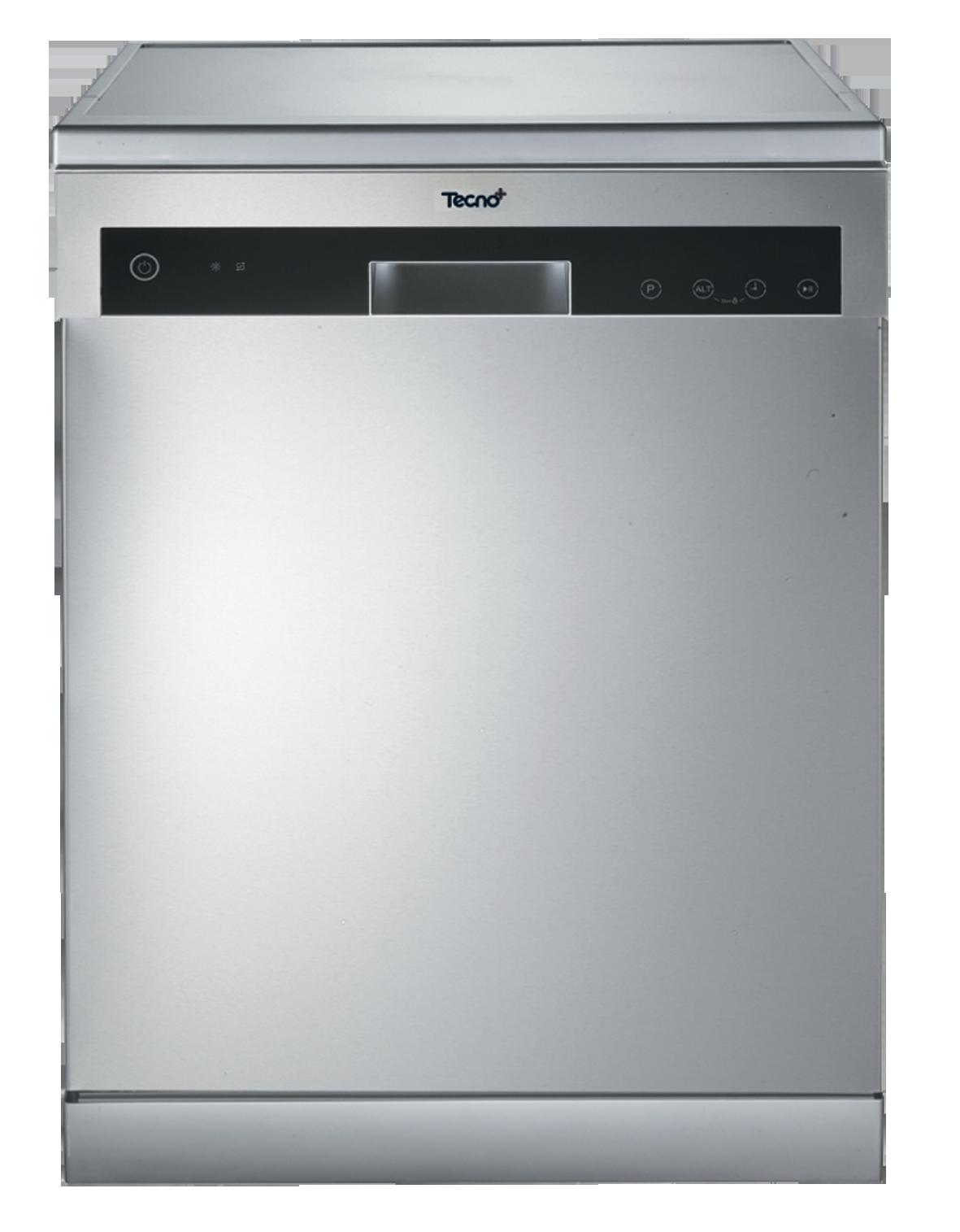 เครื่องล้างจาน Tecnogas รุ่นTNP DW 60612 SS