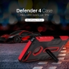 เคสมือถือ Apple iPhone 7 Plus รุ่น Defender 4 Case