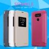เคสมือถือ LG G6 รุ่น Sparkle Leather Case