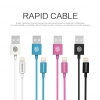 สายชาร์จ iPhone Nillkin Rapid Cable (Lightning Port)