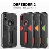 เคสมือถือ Apple iPhone X รุ่น Defender II Case