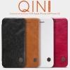 เคสมือถือ iPhone 5S/iPhone SE รุ่น Qin Leather Case