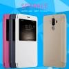 เคสมือถือ Huawei Mate 9 รุ่น Sparkle Leather Case