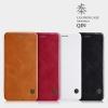 เคสมือถือ OnePlus 5 รุ่น Qin Leather Case