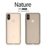 เคสมือถือ Xiaomi Mi A2 / Mi 6X รุ่น Nature TPU Case