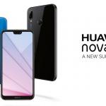เคสมือถือ Huawei nova 3e